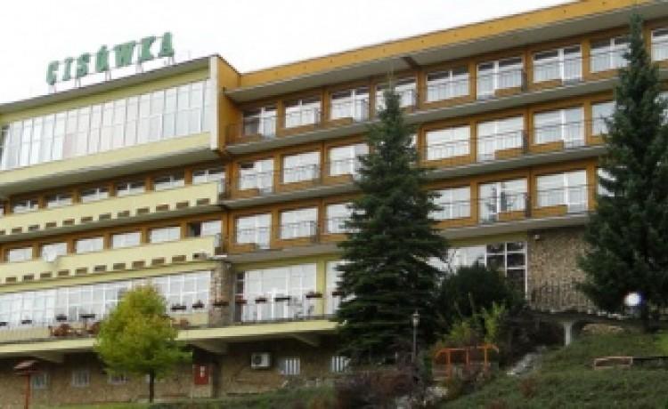 Cisówka