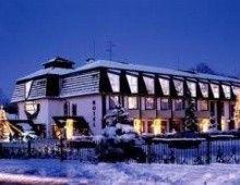 Hotel Papuga