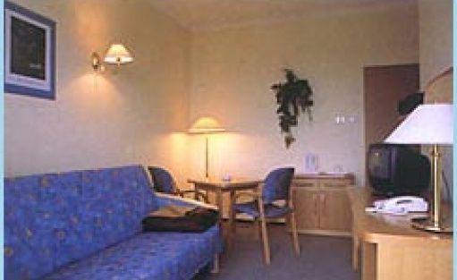 zdjęcie pokoju, Centrum Konferencyjno-Wypoczynkowe Energo-Tour, Sieraków Wlkp.