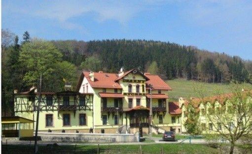 Czarny Rycerz Hotel i Restauracja