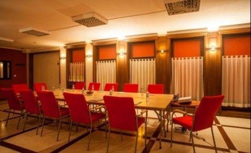 zdjęcie sali konferencyjnej, Hotel Daria, Tychy