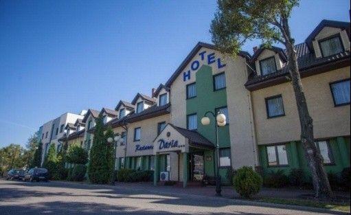 zdjęcie obiektu, Hotel Daria, Tychy