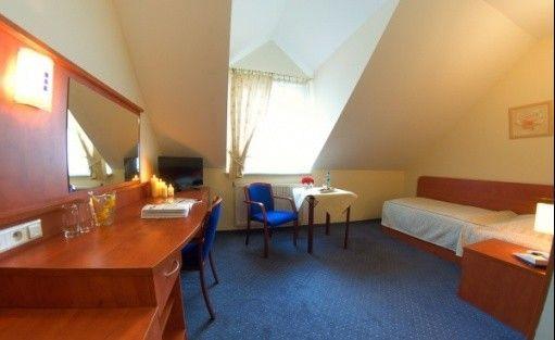 zdjęcie pokoju, Hotel Daria, Tychy