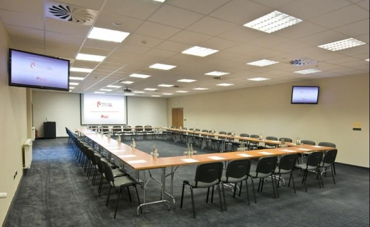 zdjęcie sali konferencyjnej, ATRIUM HOTEL Vysoké Tatry  - Słowacja, Zakopane