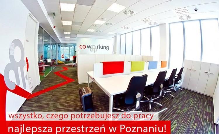 Sala konferencyjna Business Link Poznań / 2