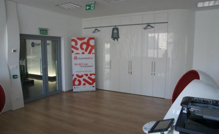 Sala konferencyjna Business Link Poznań / 1