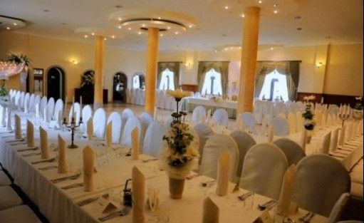 zdjęcie sali konferencyjnej, HOTEL SPA RUSAŁKA, Włodawa