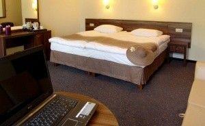 zdjęcie pokoju, HOTEL SPA RUSAŁKA, Włodawa