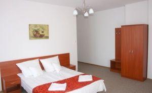 zdjęcie pokoju, Villa Plaza, Warszawa