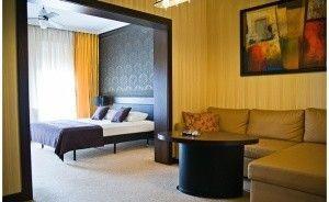 zdjęcie pokoju, Hotel Iskierka Business & SPA, Mielec