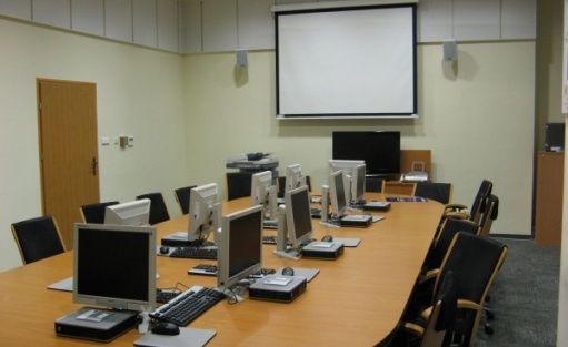 zdjęcie sali konferencyjnej, Beskidzkie Centrum Szkoleniowo-Konferencyjne Hotel BIT, Bielsko-Biała
