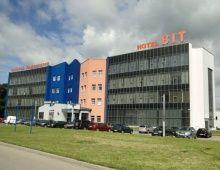 Beskidzkie Centrum Szkoleniowo-Konferencyjne Hotel BIT