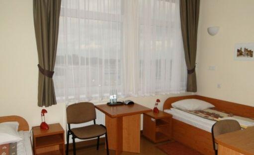 zdjęcie pokoju, Beskidzkie Centrum Szkoleniowo-Konferencyjne Hotel BIT, Bielsko-Biała