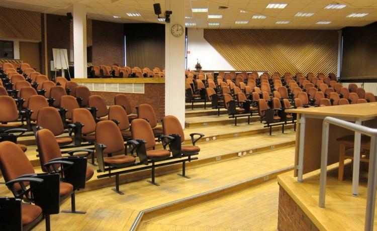 Inne Centrum Konferencyjne IBIB PAN / 2