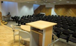Centrum Konferencyjne IBIB PAN Inne / 1