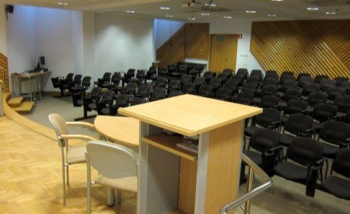 Inne Centrum Konferencyjne IBIB PAN / 3