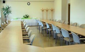 Centrum Konferencyjne IBIB PAN Inne / 3