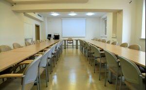 Centrum Konferencyjne IBIB PAN Inne / 4