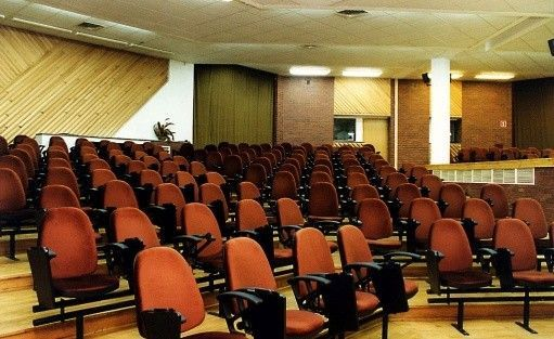 Inne Centrum Konferencyjne IBIB PAN / 4