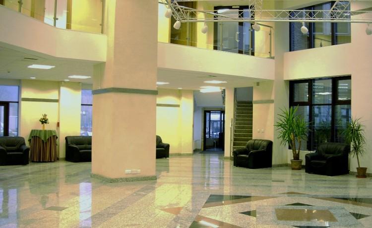 Inne Centrum Konferencyjne IBIB PAN / 7