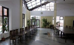 Centrum Konferencyjne IBIB PAN Inne / 6