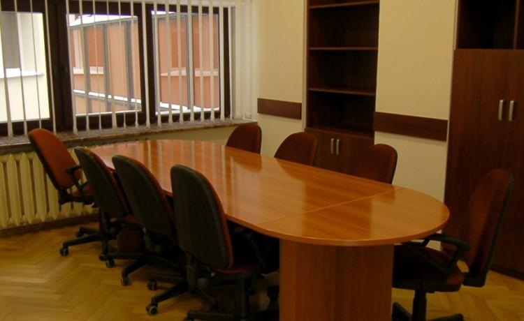 Inne Centrum Konferencyjne IBIB PAN / 9