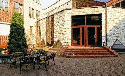 Inne Centrum Konferencyjne IBIB PAN / 0