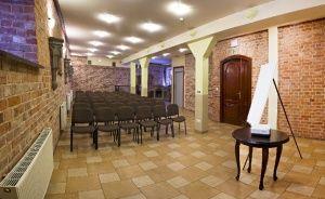 Hotel Młyn Aqua SPA w Elblągu Hotel **** / 2