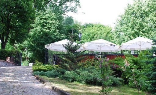 Hotel **** Hotel Młyn Aqua SPA w Elblągu / 6