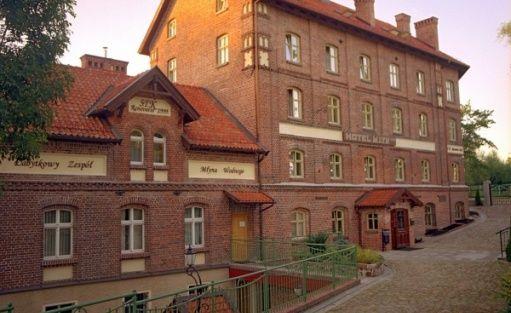 zdjęcie obiektu, Hotel Młyn Aqua SPA w Elblągu, Elbląg