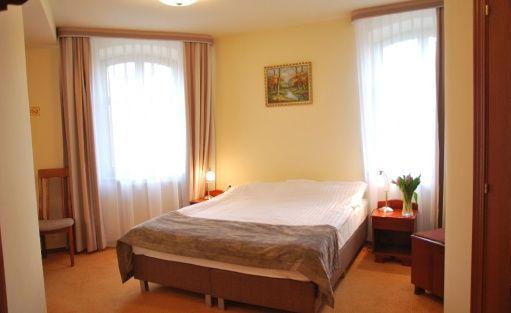 Hotel **** Hotel Młyn Aqua SPA w Elblągu / 15