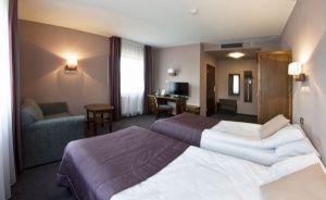 zdjęcie pokoju, Hotel Młyn Aqua SPA w Elblągu, Elbląg