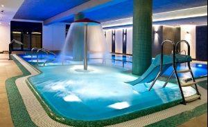 Hotel Młyn Aqua SPA w Elblągu Hotel **** / 4