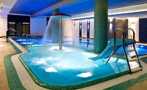 Hotel **** Hotel Młyn Aqua SPA w Elblągu / 23