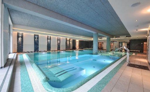 Hotel **** Hotel Młyn Aqua SPA w Elblągu / 18