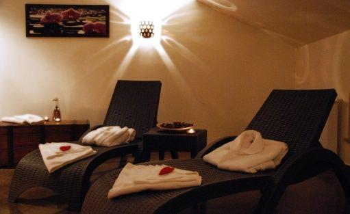 Hotel **** Hotel Młyn Aqua SPA w Elblągu / 24