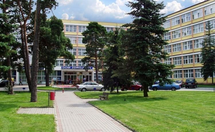 zdjęcie obiektu, Dom Zdrojowy, Ciechocinek
