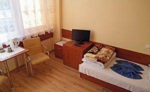 zdjęcie pokoju, Dom Zdrojowy, Ciechocinek