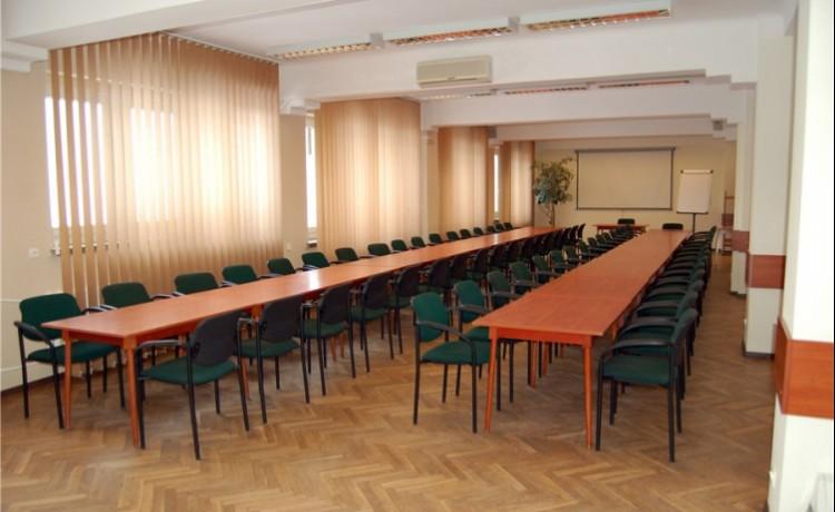 Sala konferencyjna Łódzki Dom Kultury / 2