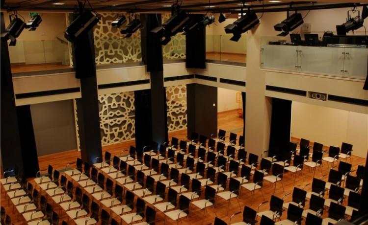 Sala konferencyjna Łódzki Dom Kultury / 0