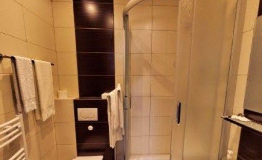 zdjęcie pokoju, Hotel Pelikan, Łódź