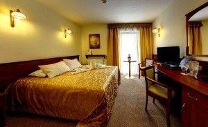 zdjęcie pokoju, Hotel Conrad, Kraków