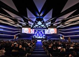 Poznań Congress Center (Międzynarodowe Targi Poznańskie)