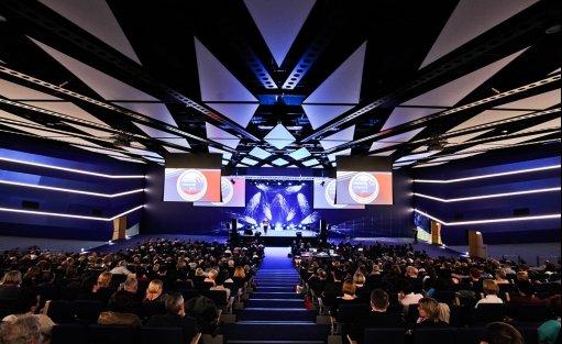 Poznań Congress Center (MTP)