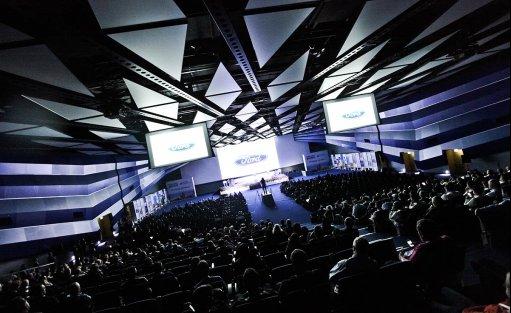 Centrum targowe Poznań Congress Center (MTP) / 5