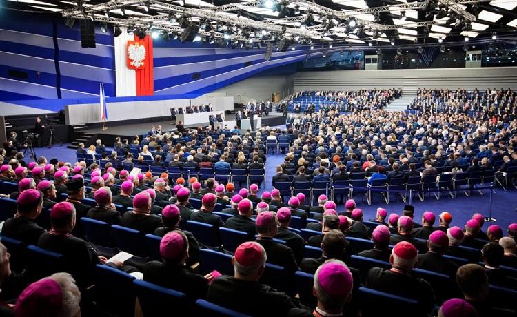 Centrum targowe Poznań Congress Center (Międzynarodowe Targi Poznańskie) / 4