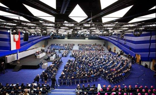 Centrum targowe Poznań Congress Center (MTP) / 3