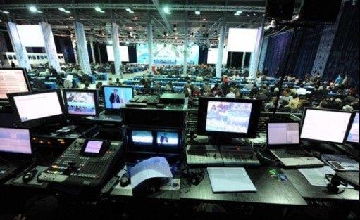 zdjęcie pokoju, Centrum konferencyjno-kongresowe Poznań Congress Center, Poznań