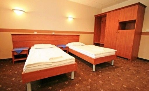 zdjęcie pokoju, Kompleks Milenium, Kołobrzeg