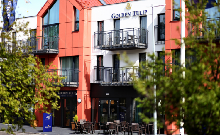 zdjęcie obiektu, Golden Tulip Gdańsk Residence, Gdańsk